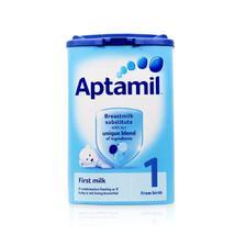 ¥59 Aptamil英国爱他美婴儿奶粉1段900克0-6个月适用