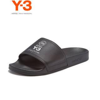 山本耀司(Y-3)签名款 中心款拖鞋 1015元