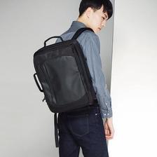 网易严选 商务出行多功能双肩包 可背可提 ¥179