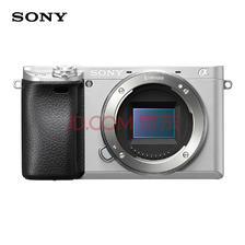 ¥4979 SONY 索尼 ILCE-6300 无反相机