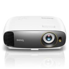BenQ明基W1700投影仪家庭影院 真4K 超高清家用3D投影机 超1080P 9799元