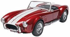 金盒特价,Revell 利华 Monogram Shelby Cobra 427 塑料汽车模型85-4011 Prime会员凑单