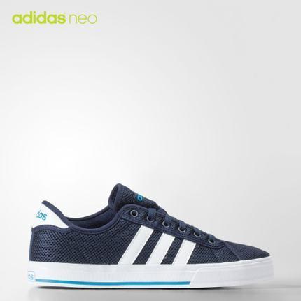 12日0点: adidas 阿迪达斯 neo DAILY BIND 男款休闲鞋 171元