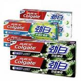 亚马逊中国 Colgate 高露洁 牙膏套装 120g*6件39.9元 Z秒杀