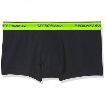 Emporio Armani 男式短裤 2 条装 ¥87.43(含税直邮¥138)