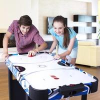 $33.89 MD Sports 48寸空气动力曲棍球游戏桌