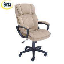 美国 舒达 Serta 托雷斯 办公电脑椅 SGS认证气压棒+防爆底盘 379元起包邮 海淘