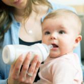 $7.99 Playtex 婴儿VentAire 宽口防胀气奶瓶- 9oz, 3只装