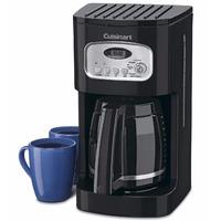 .99包邮 Cuisinart DCC-1100BK 12杯量可编程咖啡机.99