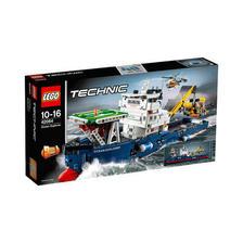 乐高(LEGO) Technic科技系列 42064 海洋调查船 ¥500