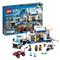 LEGO 乐高 城市系列 60139 移动指挥中心 179元包邮 满299-...