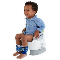 Fisher-Price幼儿如厕训练马桶 绿色