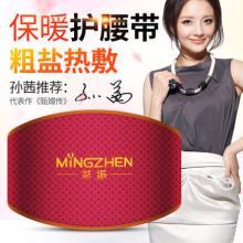 3月5日补券:包邮(109-50) 茗振 电热热敷腰带 MZ-MR010 天猫好价59元