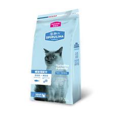 麦富迪 Myfoodie 宠物猫粮 藻趣儿成猫粮金枪鱼+螺旋藻 1.5KG *2件 42元(合21元/