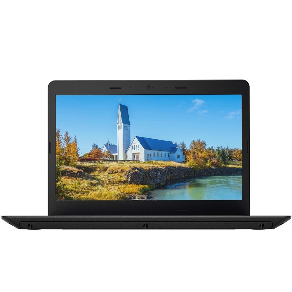 ¥3088 ThinkPad E470(20H1A078CD)14英寸商务笔记本 ( i3-6006U 4G 500G 2G WIN10)黑