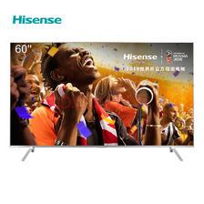 限地区: Hisense 海信 EC680US 60英寸 4K液晶电视 3799元包邮(双重优惠)