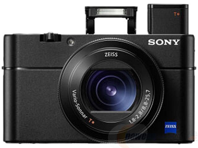 SONY 索尼 黑卡5 DSC-RX100 M5 数码相机¥5688