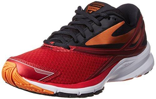 布鲁克斯(Brooks) Launch 4 男款轻量缓震跑鞋 3240日元(约196.02元)