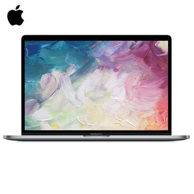 Apple 苹果 MacBook Pro 15.4英寸 2017年款笔记本(Corei7、16GB、512GB、Touch Bar) 18788元包邮(下单立减)