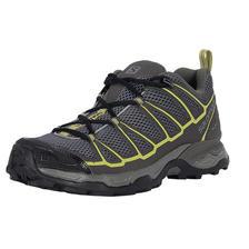 双11提前购!萨洛蒙 X ULTRA PRIME 男式 徒步鞋 380元包邮(定金50元)