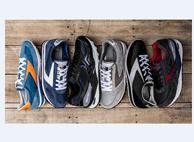 Brooks Heritage 布鲁克斯 男士时尚复古跑鞋  33.99美元225(京东942元)