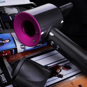 包邮包税!戴森Dyson Supersonic HD01吹风机 叠加年货节跨店每600-30 入手价2729!包邮600-30