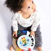 $15.99 Baby Einstein 婴幼儿音乐碟玩具,高分好评