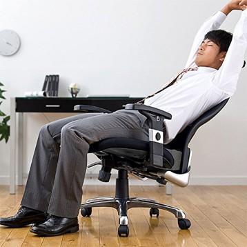 SANWA SUPPLY 山业 电脑椅 人体工学办公椅 镇店之宝¥849 Prime会员内外95折¥84995折