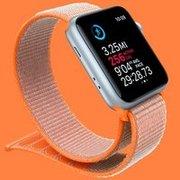 $279起 部分款搭配新针织回环式表带 Best Buy Apple Watch Series 3 全线降价, LTE版, Nike版都有'