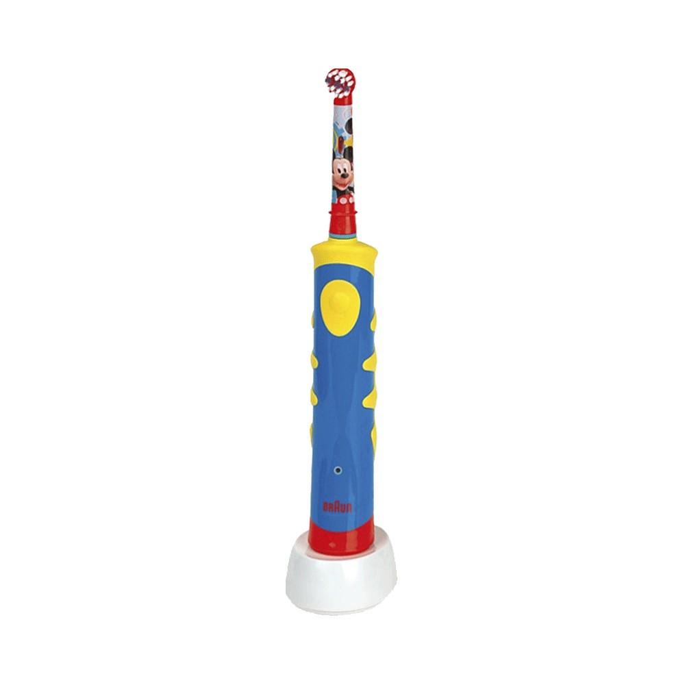 BRAUN 博朗 欧乐-B(Oral-B) D10.513K 儿童电动牙刷¥199包邮