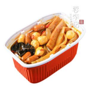 蓉李记 懒人速食小火锅 包邮19.9元