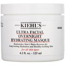 科颜氏(Kiehl's) Ultra Facial 高保湿睡眠面膜 125ml ¥199