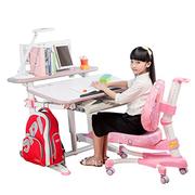 心家宜 M105_M200 儿童气压辅助升降学习桌椅套装 1580元包邮'