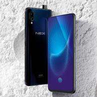 现货!vivo NEX 零界 全面屏 6G+128G 智能手机 3898元送手环+6期免息分期