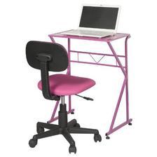 好事达(Homestar) 时尚缤纷桌椅套装 儿童电脑桌椅 学习桌椅 彩色学习桌椅