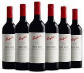 2460元 Penfolds 奔富 Bin 389 赤霞珠设拉子 干红葡萄酒 750ml*6瓶