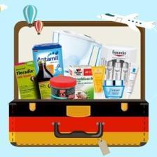 【免邮】德国BA保镖药房中文网:全场保健品、母婴用品等