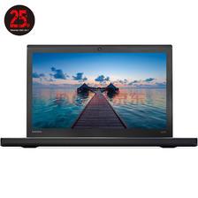 ThinkPad X270 3BCD 12.5英寸 轻薄笔记本电脑 7568元包邮 (双重优惠)