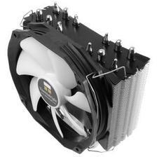 利民TS140P CPU散热器 铜底镜面 14CM pwm风扇 354元