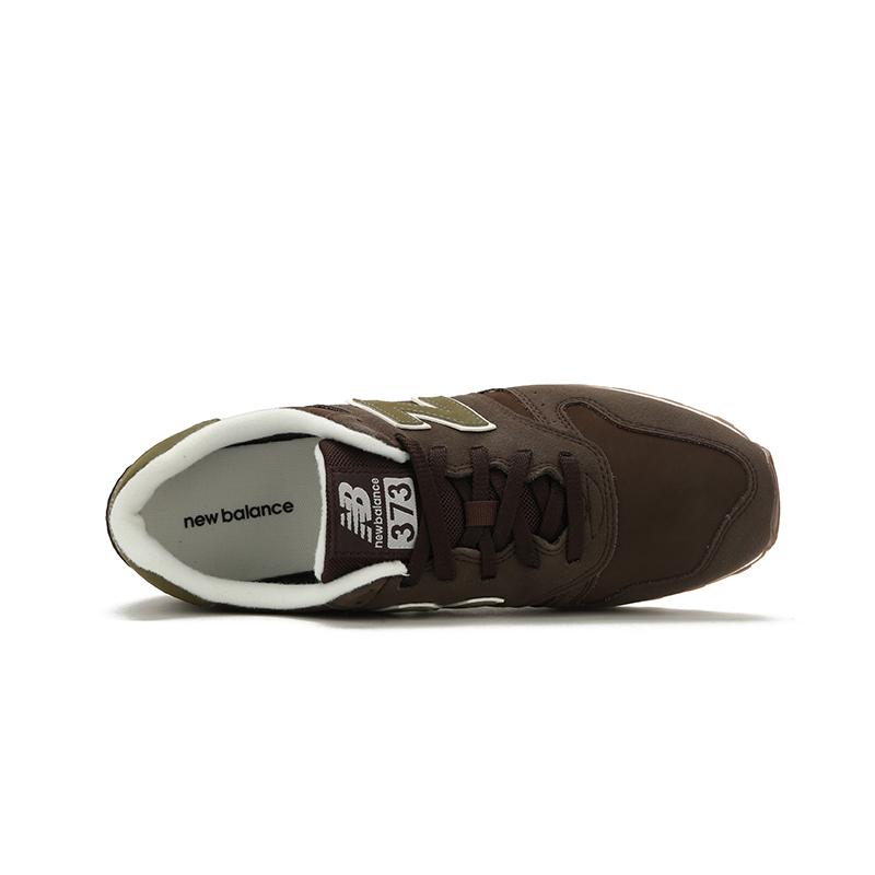 ¥279 New Balance 373系列 ML373BYS 休闲鞋运动鞋 *2件¥279