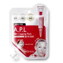 网易考拉海购 美迪恵尔 A.P.L角质修护面膜膏 15ml5.6元到手 限手机端