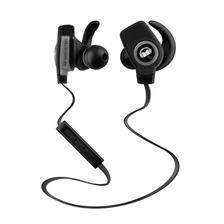 防汗轻薄!Monster魔声iSport SuperSlim无线蓝牙耳机 $54.49(转运到手约¥429)