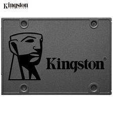 金士顿(Kingston) A400 120GB 固态硬盘 ¥289