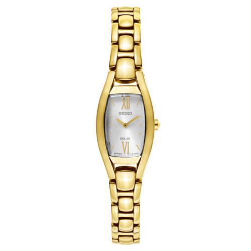 折合370.93元 SEIKO 精工 Core SUP320 女士太阳能时装腕表
