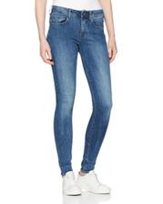 白菜价值得买!G-Star 3301系列修身女士牛仔裤