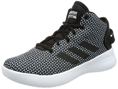adidas NEO 阿迪达斯运动生活 男 休闲跑步鞋 CF REFRESH MID CG5717 236.4元
