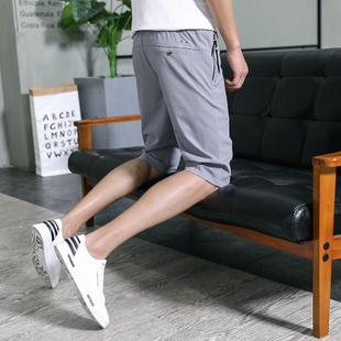 男短袖t恤ins超火的短裤休闲 券后59元