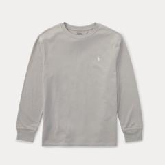 【白菜!】Ralph Lauren 拉夫劳伦 大童款纯棉长袖衫 多色选