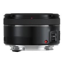 ¥699 佳能(Canon) EF 50MM f/1.8 STM 新小痰盂 标准定焦人像镜头