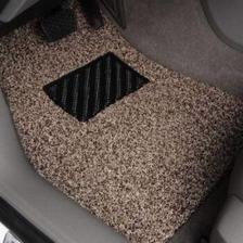 GREAT LIFE 汽车丝圈脚垫 加厚耐磨 专车定制 99元包邮 平常199元